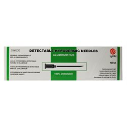 Disposable Detectable Needles