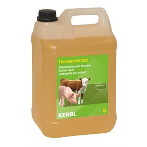Concentrate livestock shampoo 5 Liters