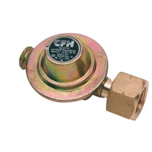 Réducteur de pression pour bouteille de gaz