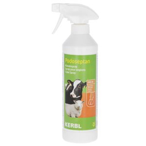 Podoseptan Hoof Spray 500 ml