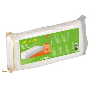 Rolled Cotton Wool Rollino 10 cm x 3 m pk / 8