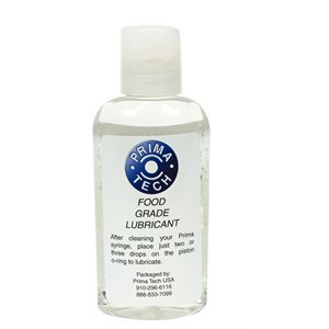 Prima Food Grade Lubrication Oil 60 ml