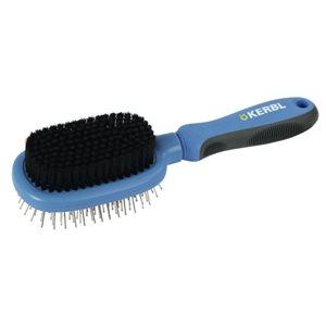 Premium Double Brush Flexible 24 cm