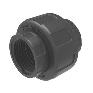 FGHT / FNPT adaptor for garden hose