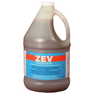 ZEV antitussive for dogs and horses