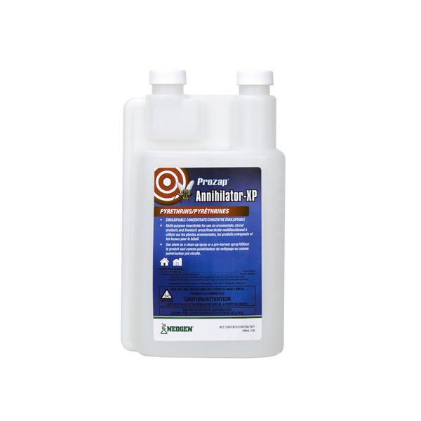 Prozap Annihilator-XP concentré émulsifiable 946 ml