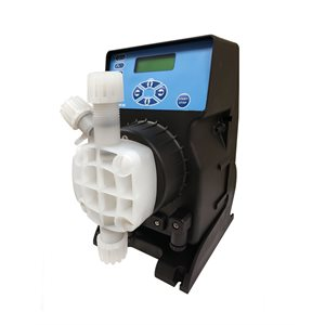 Pompe ETATRON DLXB MF / M 0115, 0.26 GPH 217 psi 120 v