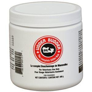 Udder Budder antiseptic ointment 400 g