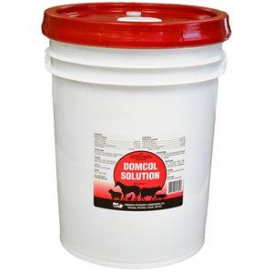 Solution de propylène glycol DOMCOL 20 L