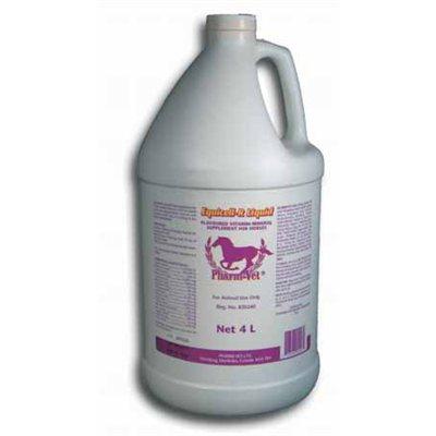 Equicell-R Vitamin-mineral liquid 4 L