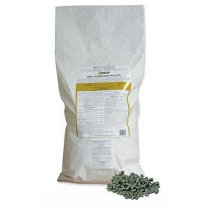 Prozap Zinc Phosphide rodent bait 2% bag / 20 kg