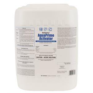 AquaPrime Activateur de dioxyde de chlore