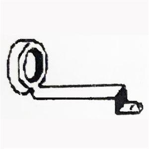 KAWE 1125 -Swicth contact & jonction piece