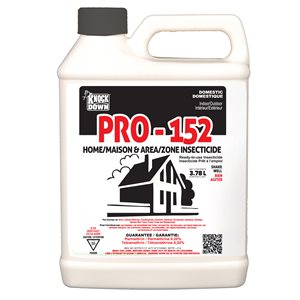 Knock Down PRO-152 insectice multi-zone liquide 3.78 L