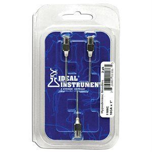 IDEAL SS needles pk / 3