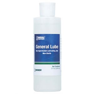 Gel lubrifiant General Lube