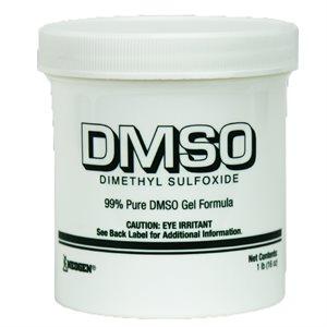Sulfoxyde de diméthyle 99 % (DMSO) en gel