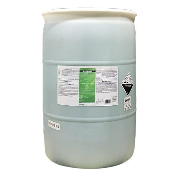 Nettoyeur désinfectant multi-usage Synergize 208 L