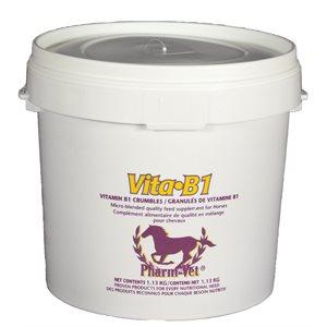 Granulés de vitamines B1 Vita-B1 7 kg