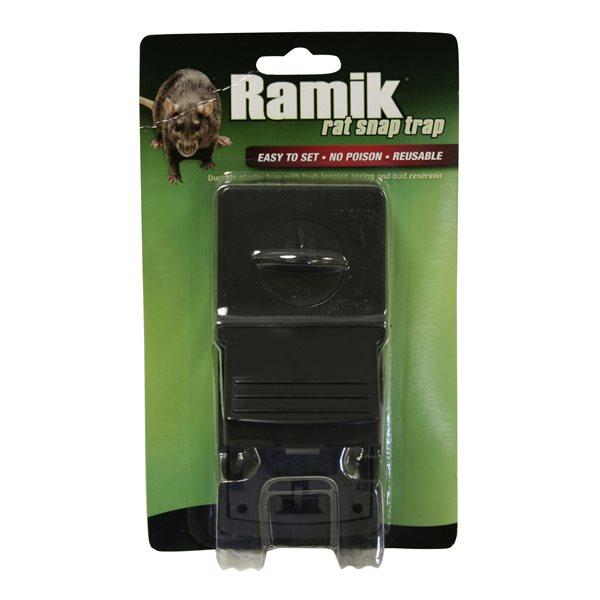 RAMIK Snap Trap à rats