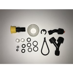 Spare kit for TA1005