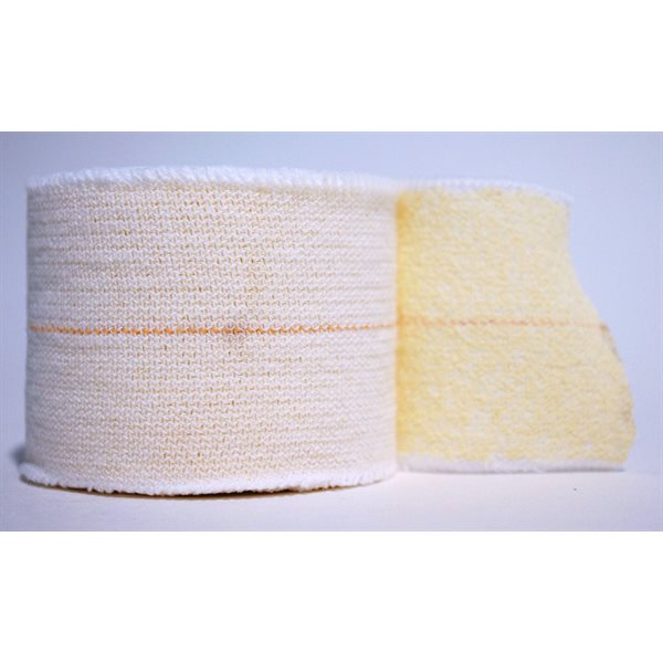 Bandages adhésifs SyrTape 2'' bte / 6
