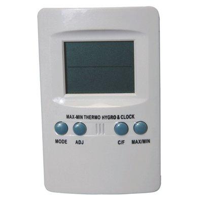 Thermomètre / hygromètre digital & min / max