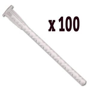 Embouts SureBond UR pour tube 160 ml emb / 100